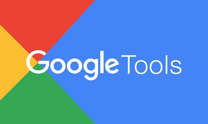 5 darmowych narzędzi od Google, z których warto korzystać.