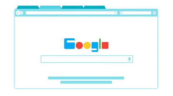 pro pozycje zakladka firmy google
