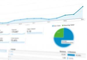 Analityka konwersji w google analytics