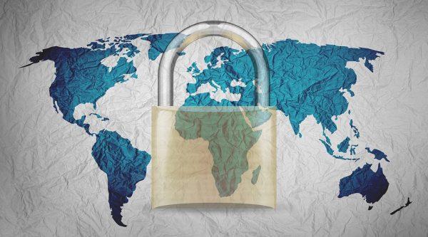 bezpieczne udostepnianie danych